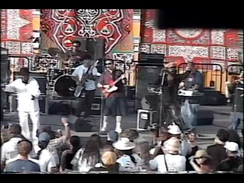 SNWMF Prince Buster 2003