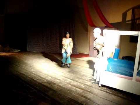 clipe espetáculo infantil-musical 'As aventuras no Trem da Leitura'
