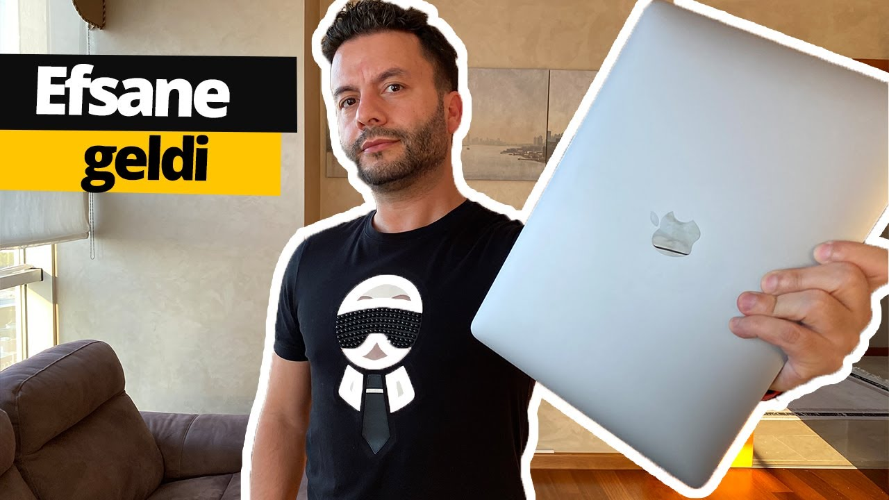 MacBook Air 2020 incelemesi ( Aşık olunan dizüstü bu mu? )