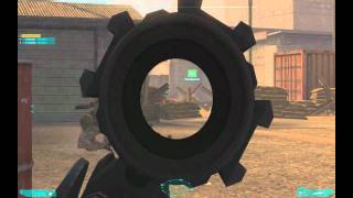 Ghost Recon Advance Warfighter 2 Review PC