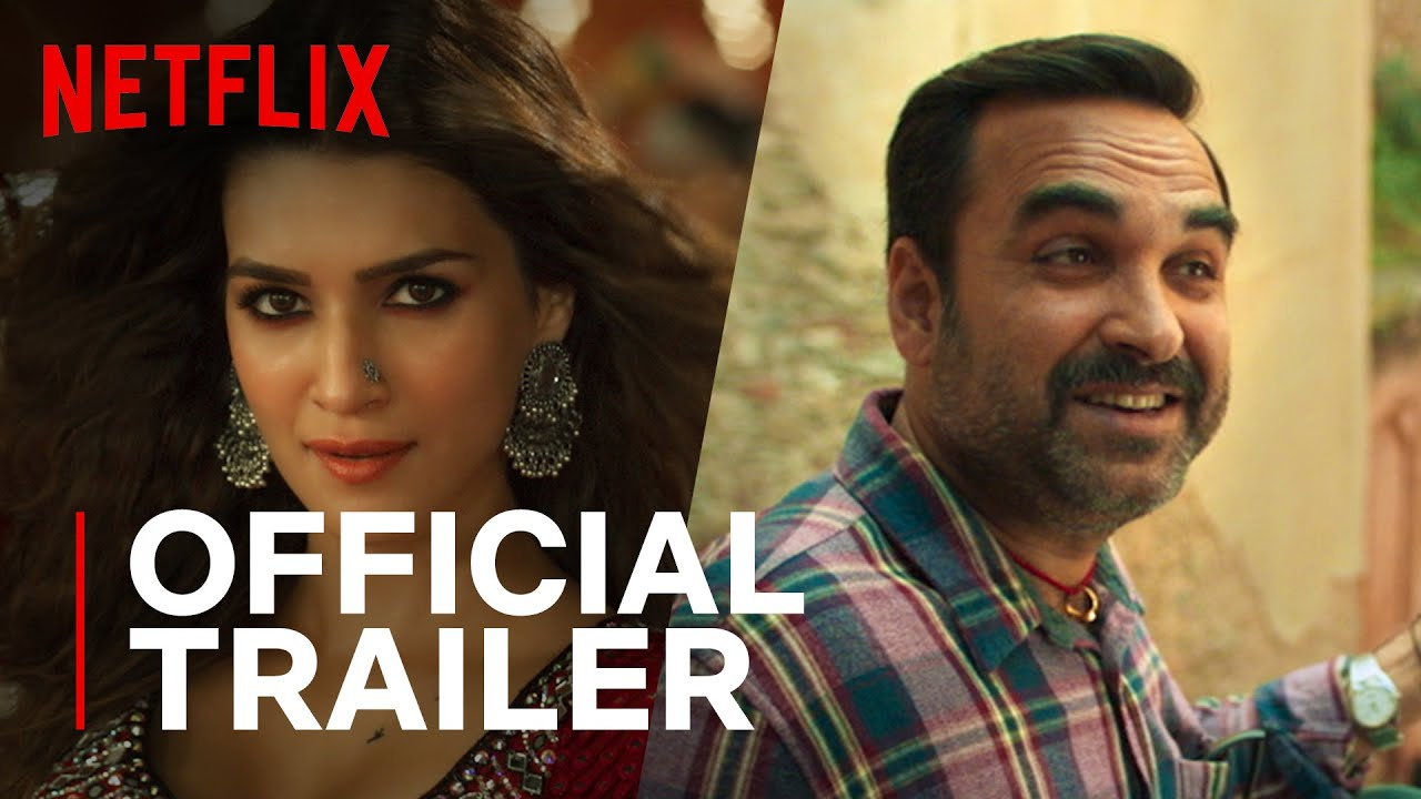 Download Mimi | Official Trailer | Kriti Sanon, Pankaj Tripathi | Netflix India
