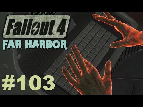 Fallout 4 - 103 - [Vault-Tec DLC] - Rakennetaan ja tutkitaan!