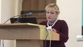 Интернет Пиратство и Законы Украины, Литвинова Л., Конференция #SCDA 18, НАУКМА, Киев