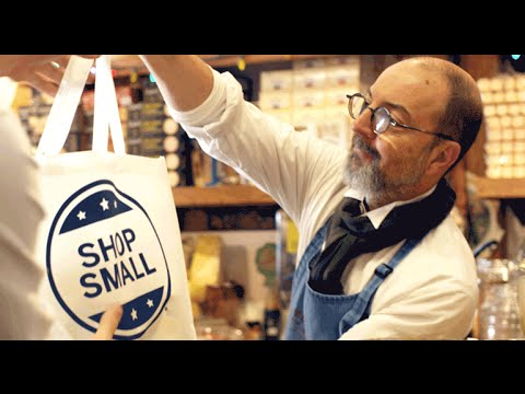 The Cheese Store: Making the Most of Small Business Saturday | American Express
