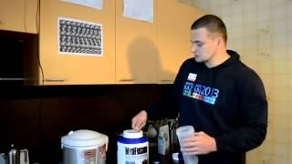 Смотреть  - Спортивное Питание Донецк(Через 2 месяца парень обрел желаемую форму! +10 кг мышц! Подробнее здесь: http://vk.cc/3S3JUV + Успейте заказать провер..., 2015-06-07T11:39:13.000Z)