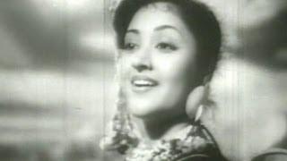Super hit song from old classic movie nagin (1954) starring: pradeep kumar, vaijayanti mala, jeevan, mubarak, sulochana. director: i.s. johar, music: hemant ...