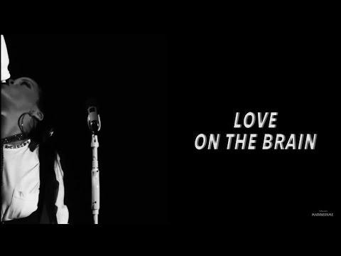 Rihanna – Love On The Brain (Español) ||...