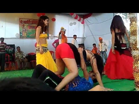 Live Bhojpuri Dance Program 2017 | Bhojpuri Arkestra Video thumbnail