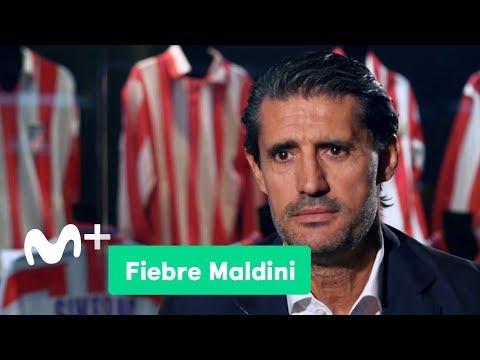 Fiebre Maldini: Caminero y el doblete | Movistar+