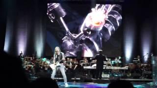 �������� ���� METALLICA SHOW с Симфоническим Оркестром - Fuel ������