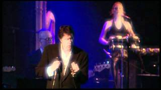 """Bryan Ferry - (2000) Avalon [from """"Live in Paris""""]"""
