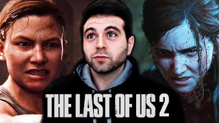 THE LAST OF US 2 - ¿EPISODIO FINAL?