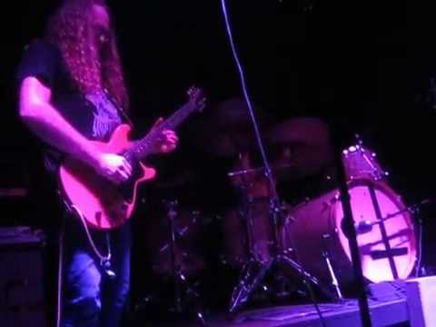 Wo Fat live at Nihil Gallery, Brooklyn 6-27-2015 FULL SET
