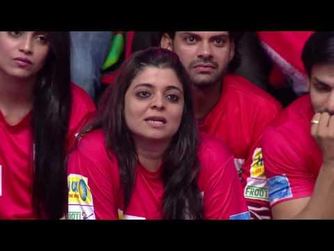Frooti BCL Episode 20 – Kolkata Babu Moshayes vs. Delhi Dragons