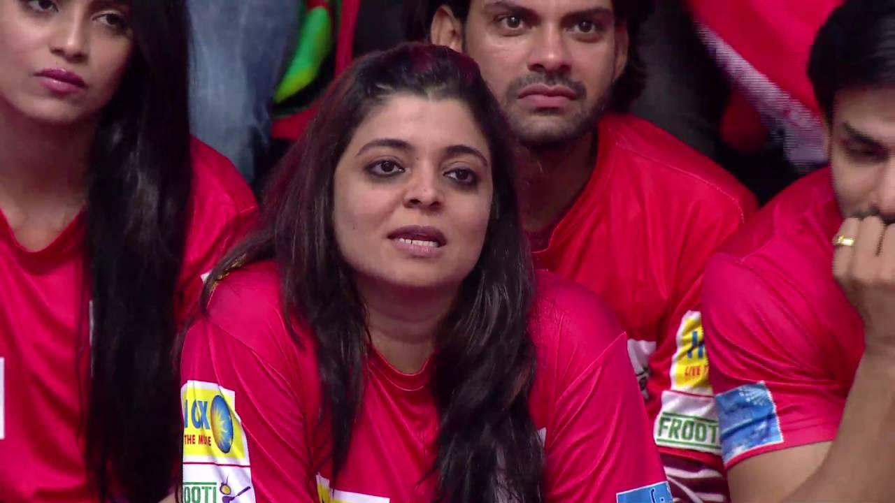 Frooti BCL Episode 20 – Kolkata Babu Moshayes vs  Delhi Dragons