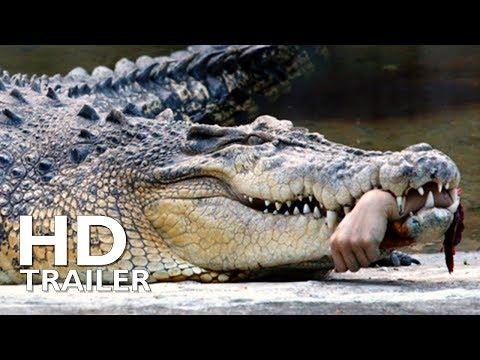 LAKE PLACID 7 Trailer (2019) - Giant Crocodile Horror Movie   FANMADE HD