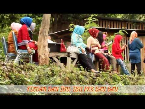 Pulang Kampung FILDAN D4 Edisi Makanan Khas Bau Bau ( Buton )