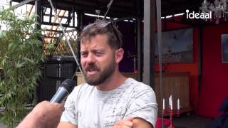 Zwarte Cross 2015 (perspresentatie)