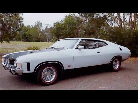 Ford  XA Falcon  Shannons Club TV  Episode 50