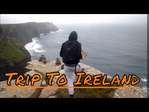 My Trip To Ireland
