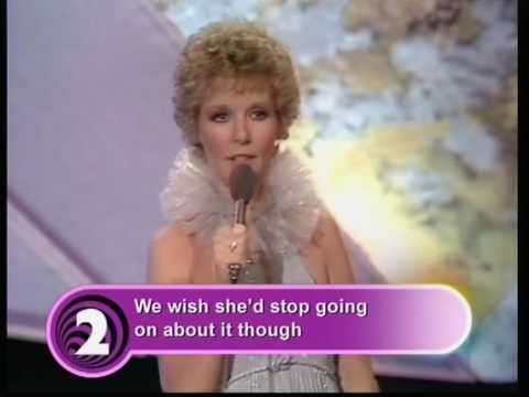 Petula Clark - Have Yourself A Merry Little Christmas [totp2]
