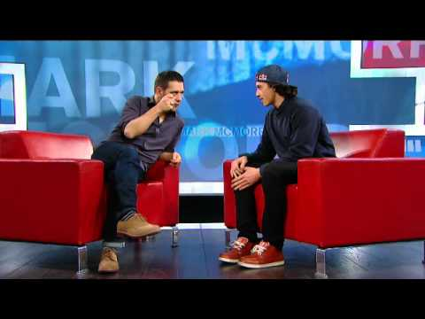 Mark McMorris, Canada's Snowboard Superstar