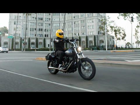 R.I.P. Harley-Davidson Dyna