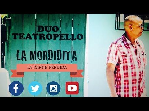 La Mordidita  Ricky Martin ft Yotuel  Parodia Duo Teatropello