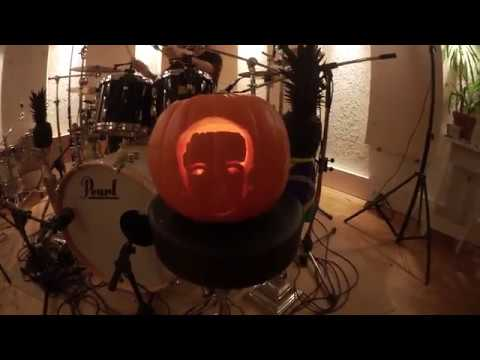 Linkin Park - CRAWLING ( Piano Version ) Julio Baterista TV