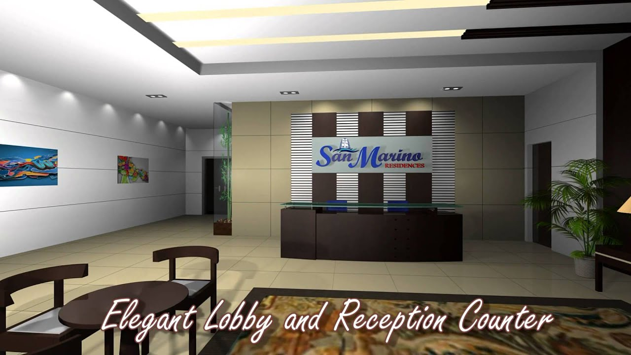 Cebu Condo For Sale (Very Near SM City Cebu) San Marino Residences ...