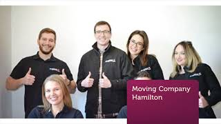 Metropolitan Moving Company in Hamilton, ON