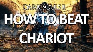 Dark Souls II - Executioner