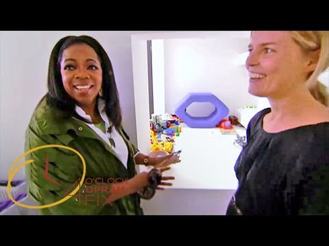 Oprah Visits the Happiest Country in the World | The Oprah Winfrey Show | OWN