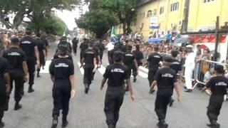 Academia Carcara Pré Militar de Extremoz rn