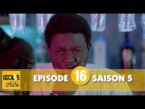 IDOLES - saison 5 - épisode 16