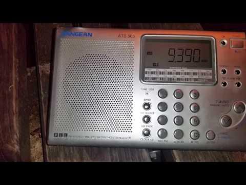 Radio Thailand World Service 2017-05-02
