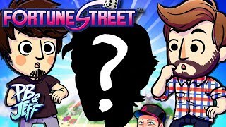 SURPRISE GUEST?! - Fortune Street w/ Yungtown (Part 4)