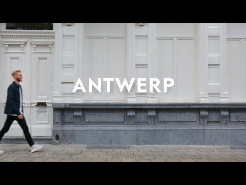 ANTWERP — fourweeksgood
