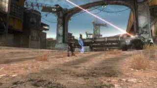 Halo: Reach - Artificial Unintelligence