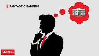 Фантастические Швейцарские Банки: Как устроено швейцарское банковское дело