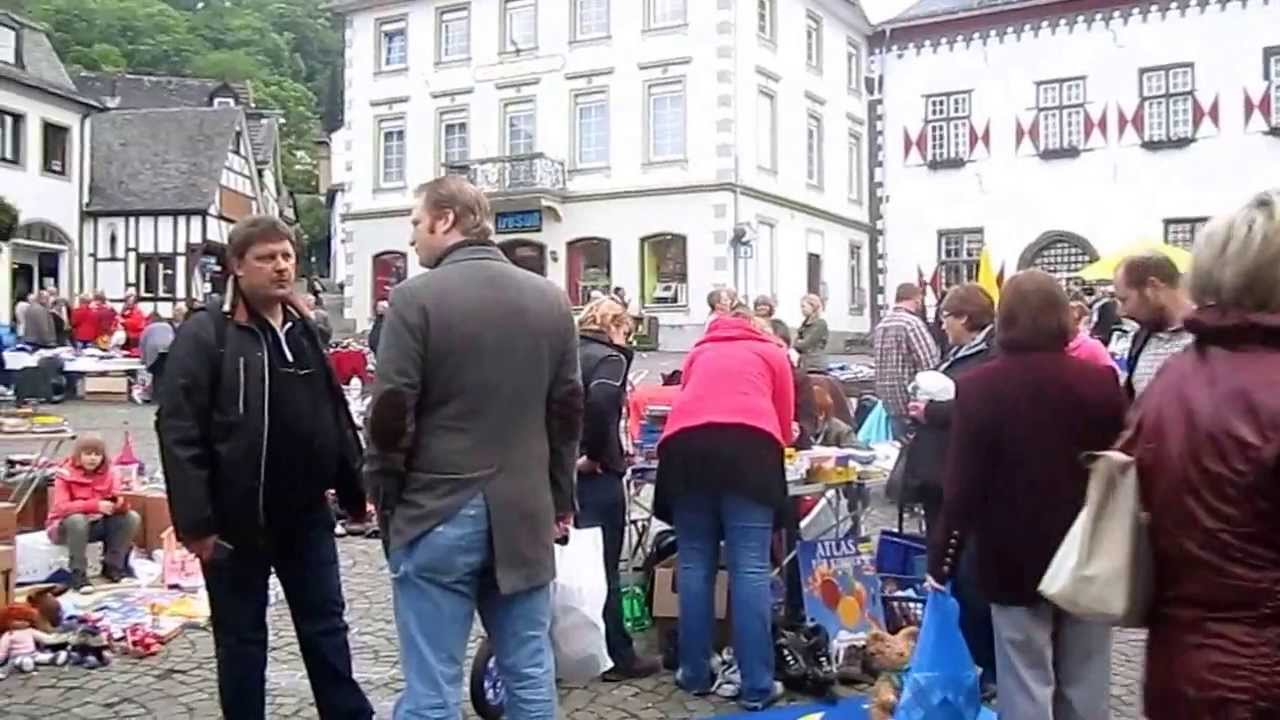 Trödelmarkt Linz