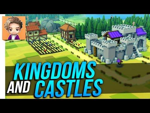 Kingdoms And Castles | PART 1 | GOOD MORROW PEASANTS
