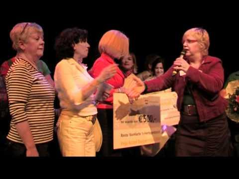 Bezuiniging Kunst en Cultuur 2011 de Sector Kunst en Cultuur