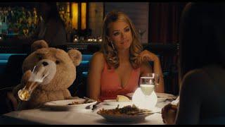 Быдловатая подружка Теда — «Третий лишний» (2012) cцена 9/12 HD