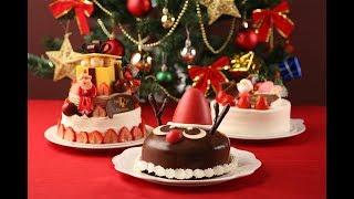 今年のクリスマスケーキのラインナップをまとめました! 定番のデコレーションをはじめ、お子様向けのケーキからちょっぴりオトナなシンプルなケーキまで♪ 今年のクリスマス ...