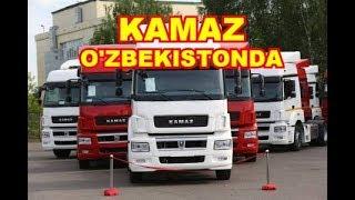 ENDI KAMAZ O