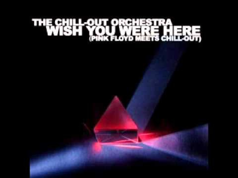 The Chill Out Orchestra   Another Brick In The Wall