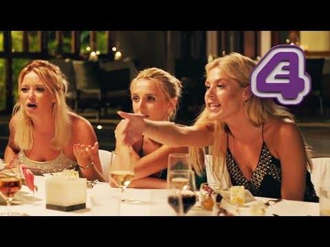 MADE IN CHELSEA | Most Dramatic Moments Of Series 13