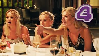Download Video MADE IN CHELSEA | Most Dramatic Moments Of Series 13 MP3 3GP MP4
