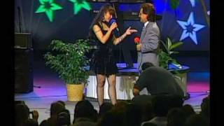 Selena Quintanilla-Johnny Canales .Que Creias.1993..HD.mkv